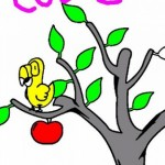 Kid Paint Coloring Android App