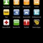 Klicktel Android App