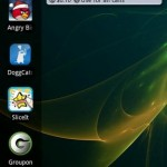 Latest Apps Android Widget