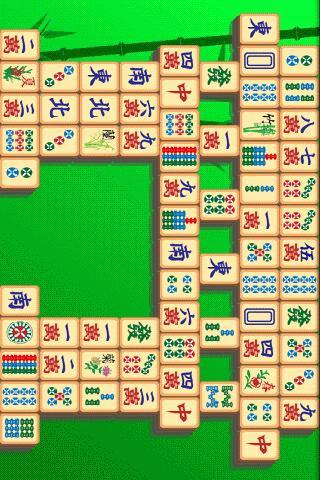 die besten mahjong