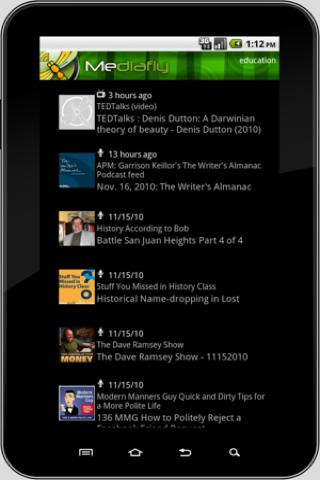 die besten android apps tablet