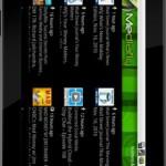 Mediafly Android App