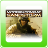 Modern Combat: Sandstorm Android Game