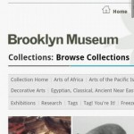 Museums in NYC Android App