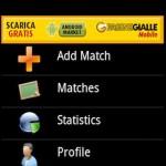 MyFootballCareerLite Android App