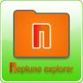 Neptune file explorer