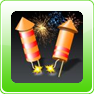 New Year Fireworks Android App