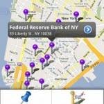 New York Audio Tour Guide Android App
