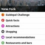 New York Guidepal Android App
