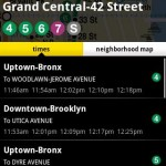 NYCMate Android App