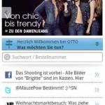 Versandhaus Otto Android App