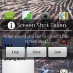 Screenshot it Android App