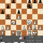 Shredder Chess Android Game