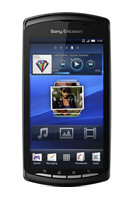 Sony Ericsson Xperia PLAY Test