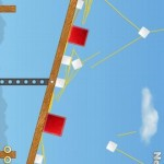Spaghetti Marshmallows Android Game