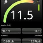 SportsTracker Android App