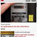Stern.de Android App