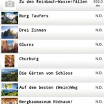 Südtirol Guide Android App