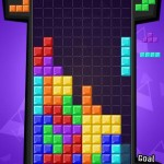 Tetris Android Game