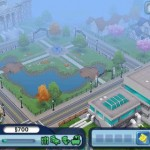 The Sims 3 Android Game