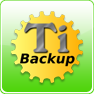 Titanium Backup Android App