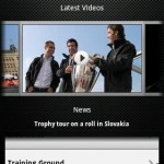 UEFA.com full edition Android App