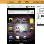 Webkey Android App