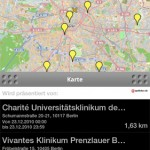 YellowMap Android App
