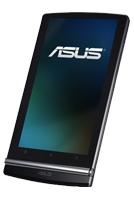 ASUS Eee Pad MeMO Test