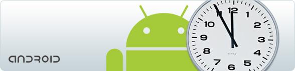 Beste Android Uhren Widgets