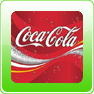 Coca-Cola Live Wallpaper Werbung