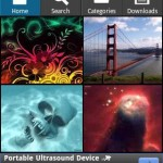 Coveroid Android App