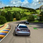 GT Racing Motor Academy Android Game