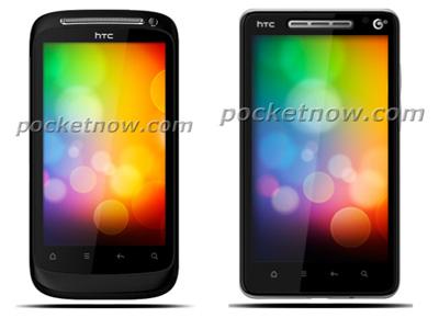 HTC Smartphones