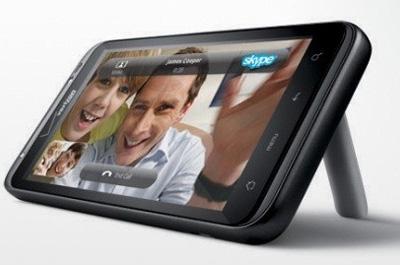 HTC Thunderbolt Teaser