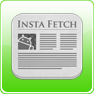 InstaFetch Android App