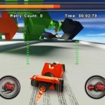 Jet Car Stunts Android Game