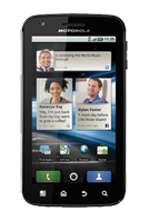 Motorola Atrix Android Smartphone