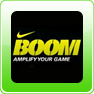 Nike BOOM Android App