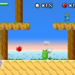 Replica Island Android Game