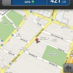 RunKeeper Pro Android App