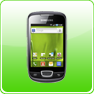 Samsung Galaxy Mini S5830
