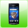 Sony Ericsson Xperia Arc Android Smartphone