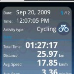 SportyPal Android App
