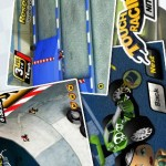 Touch Racing Android Game
