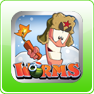 Worms Android Game
