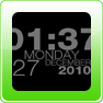 wp clock light Android App
