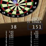 3D Darts Android Game