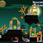 Angry Birds Seasons: Ham'o'ween