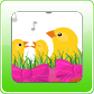 Animated Widgets - Easter